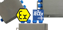 ATEX: Accessories & Wiring