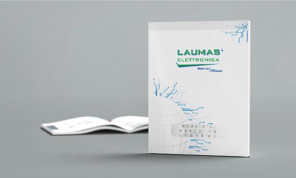 Brochure d'entreprise 2015