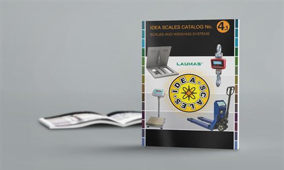 IDEA SCALES Catalog No. 3 - New