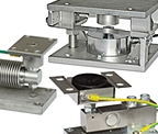 Mounting Kits  for load cells