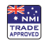 NMI CERTIFICATION for Australia