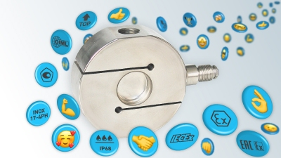 CTL load cell: more than a BEST SELLER…a BEST FRIEND!