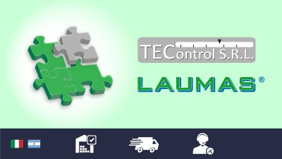 LAUMAS & TEControl