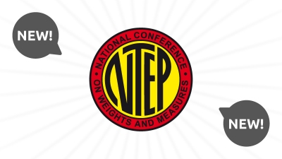 New NTEP certified products