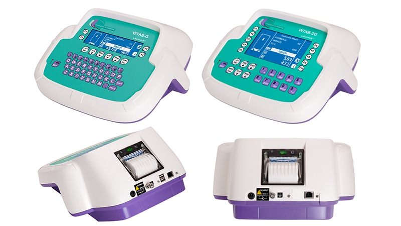 Weight Indicators with Graphic display  WTAB G/2G