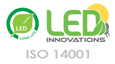 Saving energy - ISO 14001 Environmental Certification