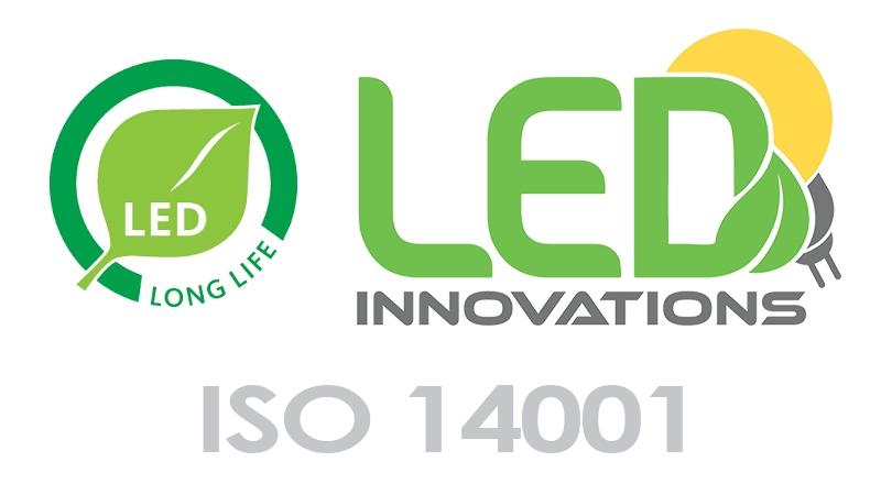 Saving energy - ISO 14001 Environmental Certification - LAUMAS