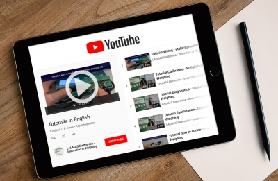 VIDEO TUTORIALS AND WEBINARS AVAILABLE ONLINE