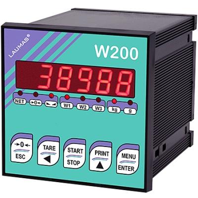 W200 - Scheda prodotto