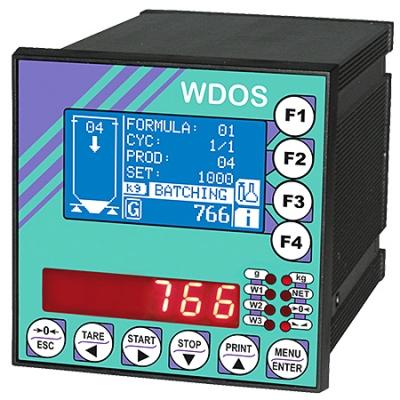 WDOS - Scheda prodotto