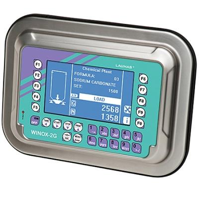 WINOX-2G - Scheda prodotto