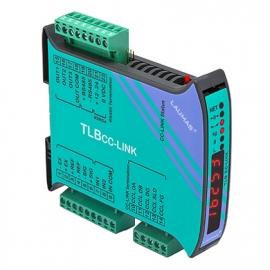 TLB CC-LINK - Video prodotto