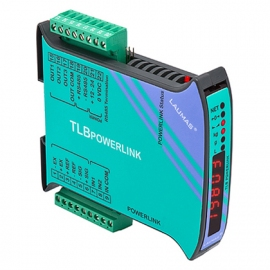 TLB POWERLINK - Video prodotto