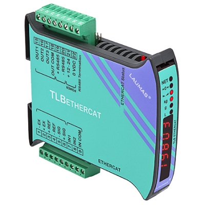 TLB ETHERCAT - Scheda prodotto