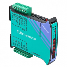 TLB ETHERNET/IP - Video prodotto