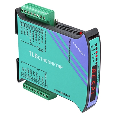 TLB ETHERNET/IP - Scheda prodotto