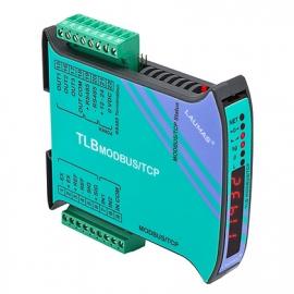 TLB  MODBUS/TCP - Video prodotto