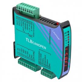 TLB CANOPEN - Video prodotto