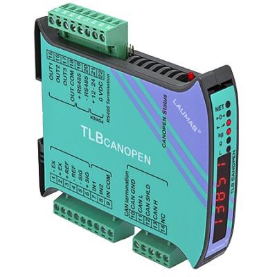 TLB CANOPEN - Scheda prodotto