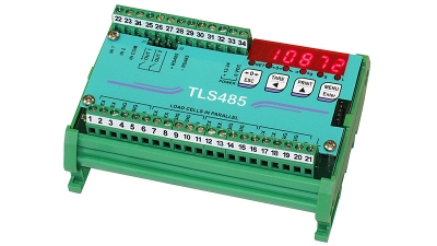 TLS 485 - Video prodotto