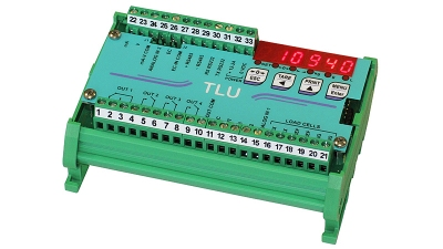 TLU - Scheda prodotto