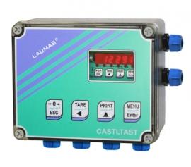 CASTLTASTATEX - Video prodotto