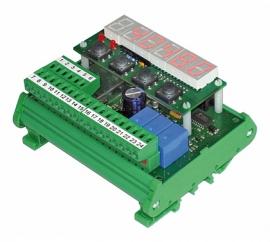 LCD2 - Scheda prodotto
