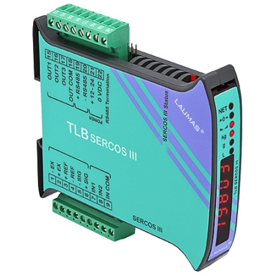TLB SERCOS III - Scheda prodotto