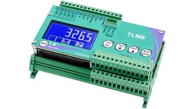 TLM8 - Scheda prodotto