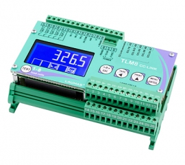 TLM8 CC-LINK - Scheda prodotto