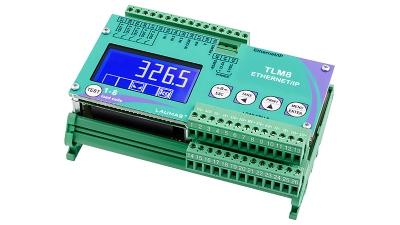 TLM8 ETHERNET/IP - Scheda prodotto
