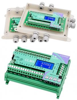 CLM8 - Scheda prodotto