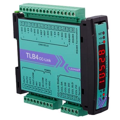 TLB4 CC-LINK - Scheda prodotto