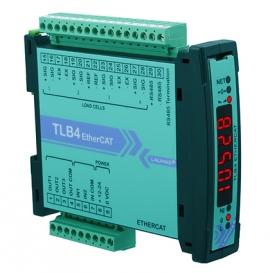 TLB4 ETHERCAT - Scheda prodotto