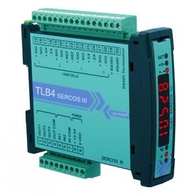 TLB4 SERCOS III - Scheda prodotto
