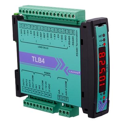 TLB4 - Scheda prodotto