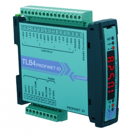TLB4 PROFINET IO - Scheda prodotto