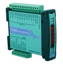 TLB4 ETHERNET TCP/IP