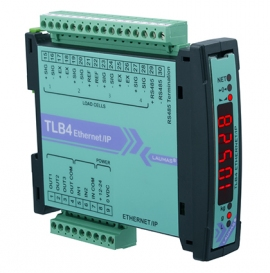 TLB4 ETHERNET/IP