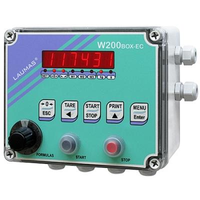 W200BOXEC - Scheda prodotto